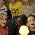 סטנד-אפ לילדים עם אילן וייס