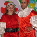 פינצ'י ליצנים חגיגה מעולם האגדות