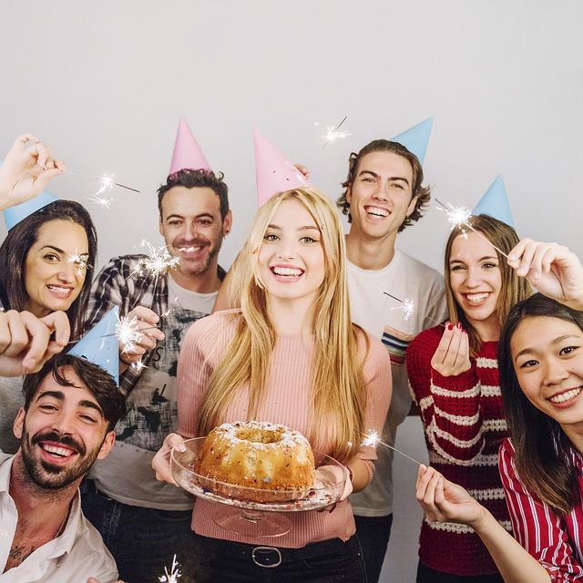 יום הולדת שמח מצחיק