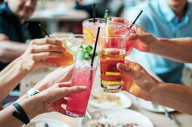 סדנת אלכוהול