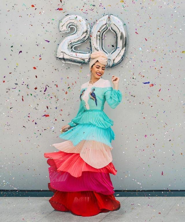 יומולדת 20