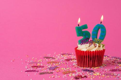 יום הולדת גיל חמישים