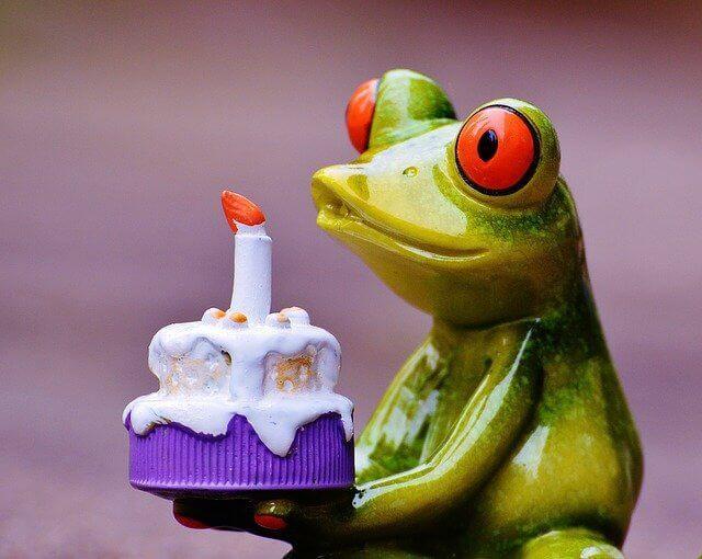 הפתעה ליום הולדת