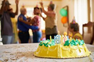 רעיונות יום הולדת 80