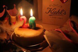 יום הולדת 26