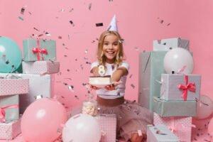 יום הולדת 8 רעיונות מקוריים