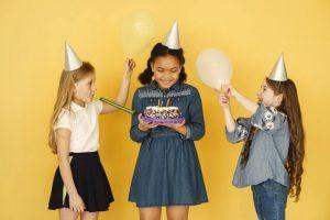 רעיונות ליום הולדת לגיל 6