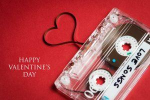 יום הולדת ביום האהבה