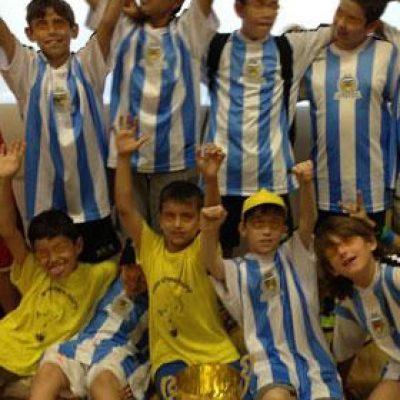 GOAL PARTY - ימי הולדת כדורגל