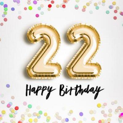 רעיונות מתנות גיל 22